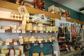fromagerie chez Catherine-rue du midi