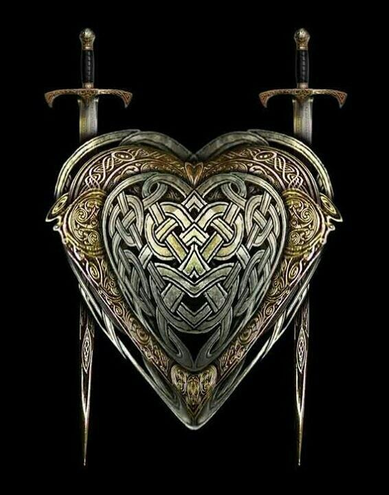 celtic shield and swords possible tattoo design tattoo 39 s ideas pinterest tattoo designs. Black Bedroom Furniture Sets. Home Design Ideas