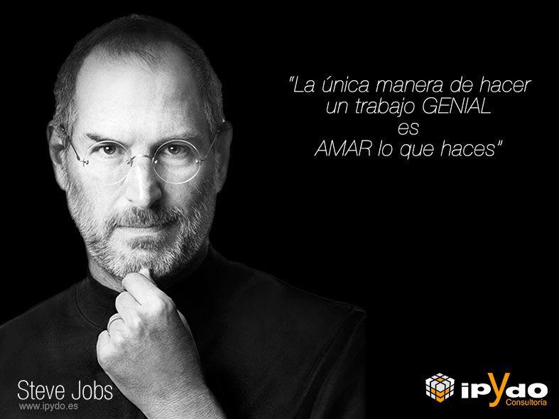 Dia Del Trabajador Steve Jobs Steve Jobs Trabajador Y Frases