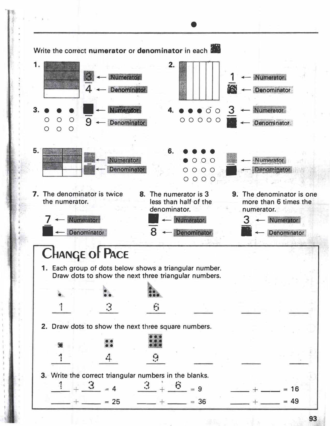 Pin By Creatingsuccess On Math