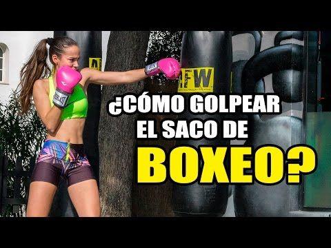 25 Ideas De Boxeo Boxeo Ejercicios Entrenamiento