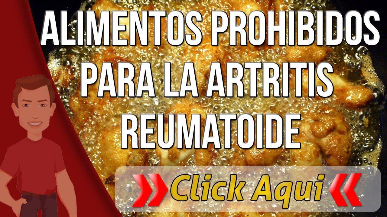 alimentos recomendados pregnancy artritis reumatoide