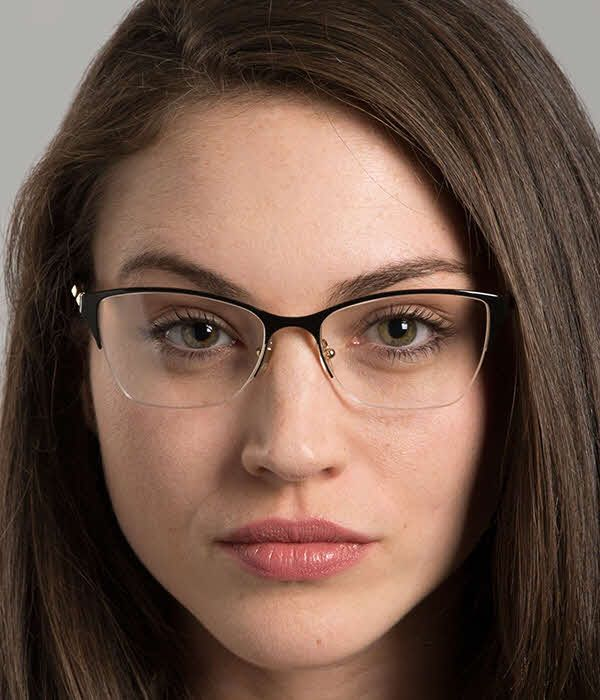 eeabdf834c556 Versace VE1218 Eyeglasses