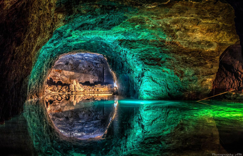 seegrotte, vienna   Austria travel, Vienna austria, Switzerland travel