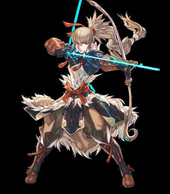 Full Attack Takumi Png Fire Emblem Warriors Fire Emblem Fire Emblem Fates