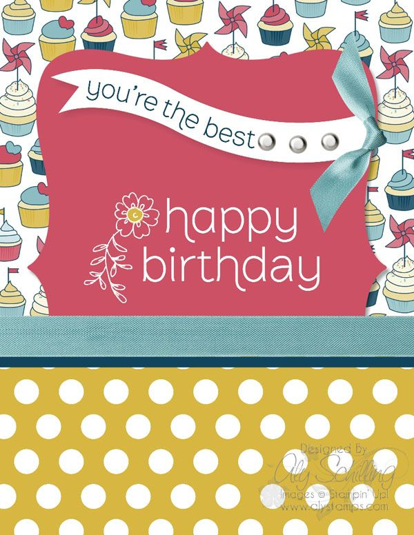 Happy Birthday Card Templates Free Free Printable Birthday Cardsaly Schilling  Alystamps .