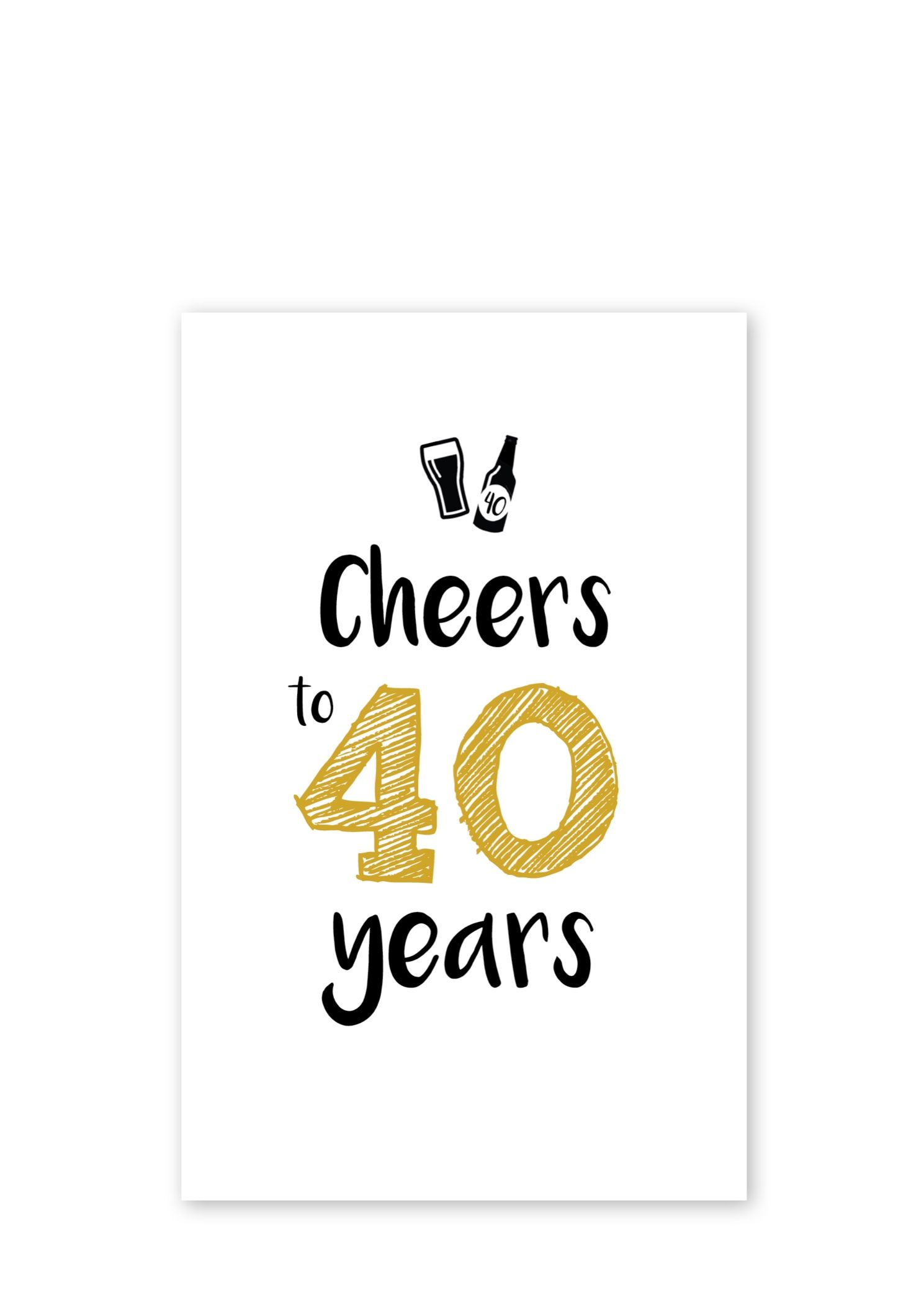 gratis e card 40 jaar Uitnodiging surprise party 40 jaar | Bujo fonts | Pinterest  gratis e card 40 jaar