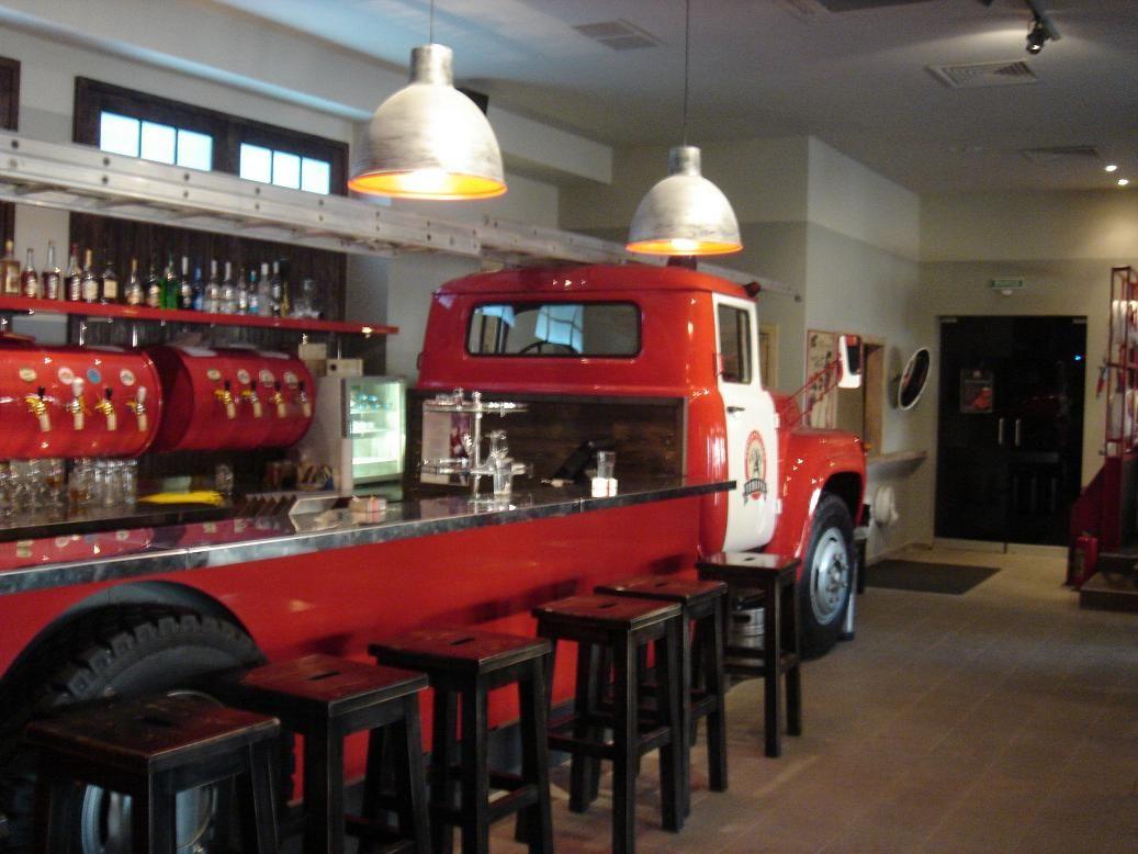 пивного ресторана «Пожарка» Поиск в Google Wine bar