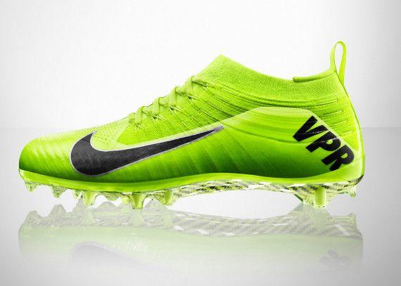 Nike Vapor Ultimate Cleat   American