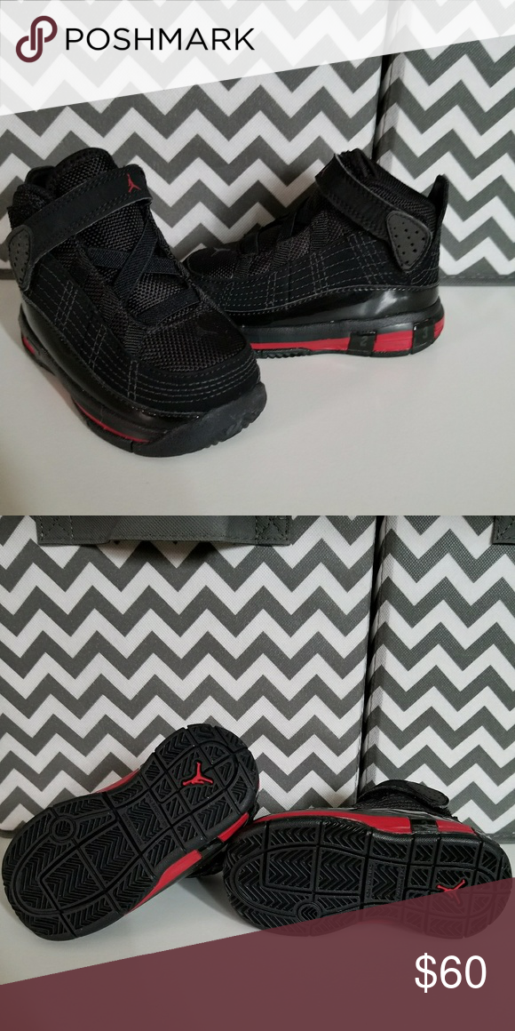 premium selection 22d3a 8ef02 Air Jordan toddler shoes New, no box never worn size 5 ...