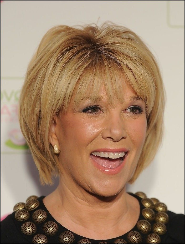 Short hairstyles for round faces front and back hairstyles ideas