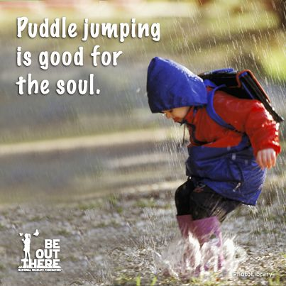 How do you get outside when the weather isn't perfect? Join our FB ...