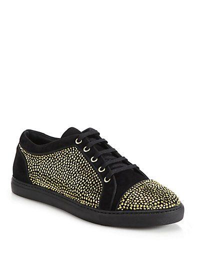 FOOTWEAR - Low-tops & sneakers Louis Leeman 3XGZtdhPyp
