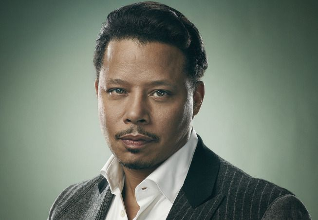 Terrence Howard as Lucious Lyon