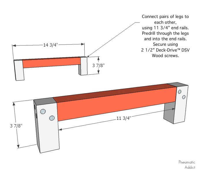 Diy How To Build A Simple Rolling Planter Planters 400 x 300