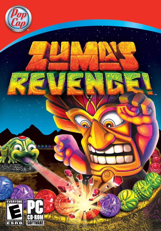 Zuma's Revenge! ***** Puzzling PC Games ) Free pc