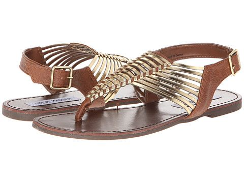 Steve Madden Starly - I already own these, but am afraid I'm going to wear them out. I'll need a back up pair!