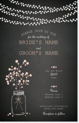 Wedding Invitations & Announcements Designs, Invitations & Announcements…