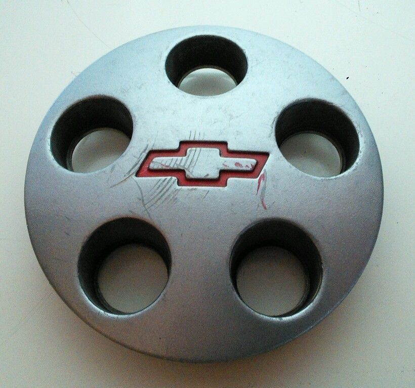 Pin On Center Caps