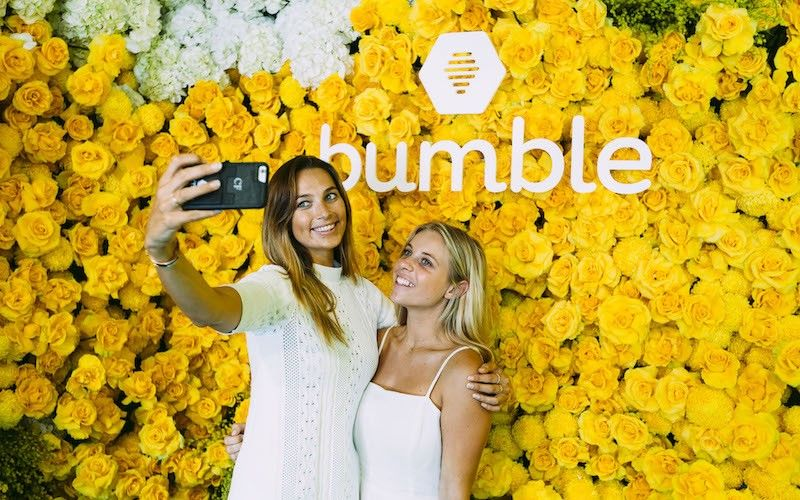 Experiential Marketing: We take a closer look at branded events with Bumble & The Daily Edited