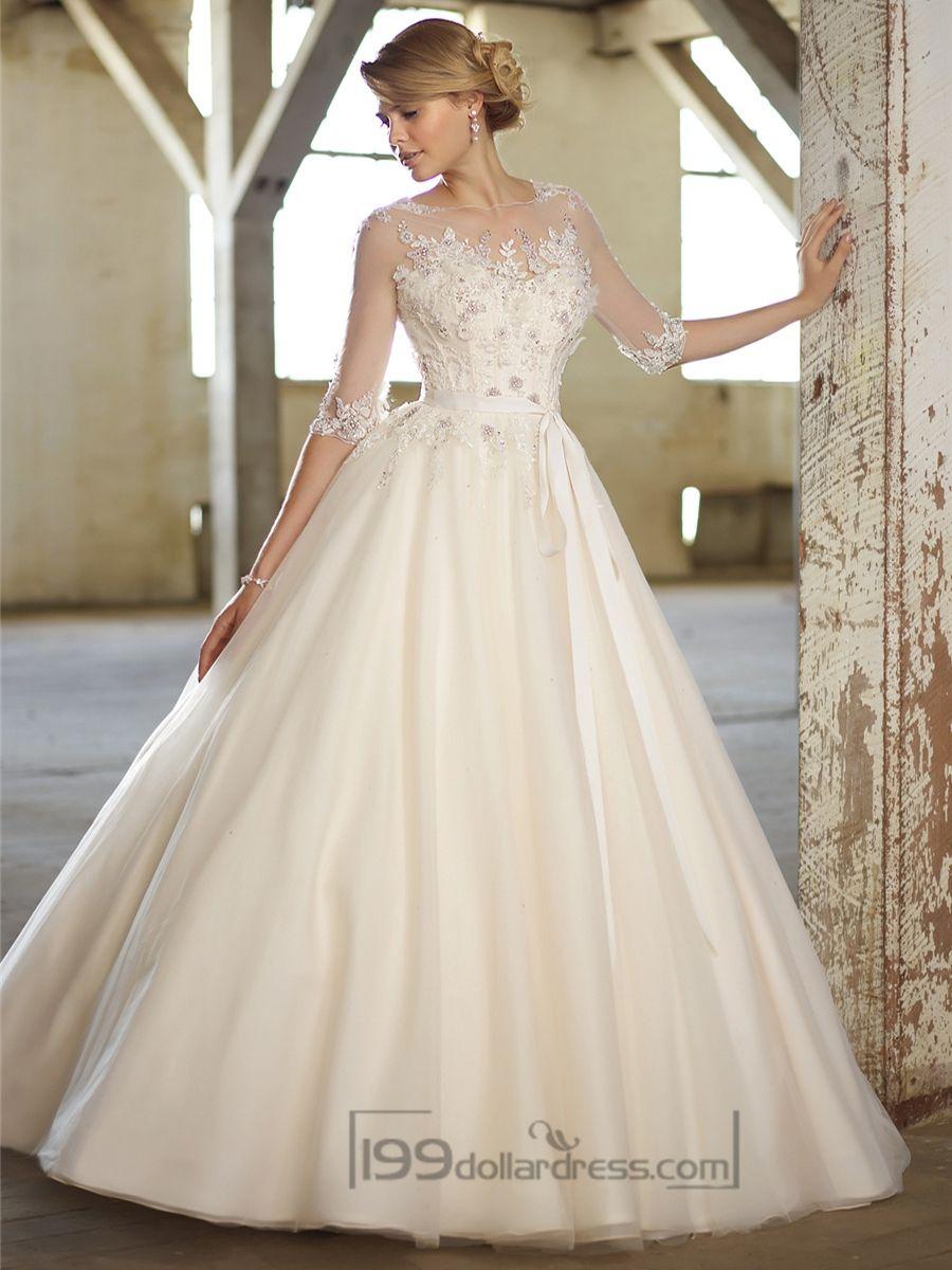 Shops near asymmetrical lace wedding dress loose boat neck plus size logos