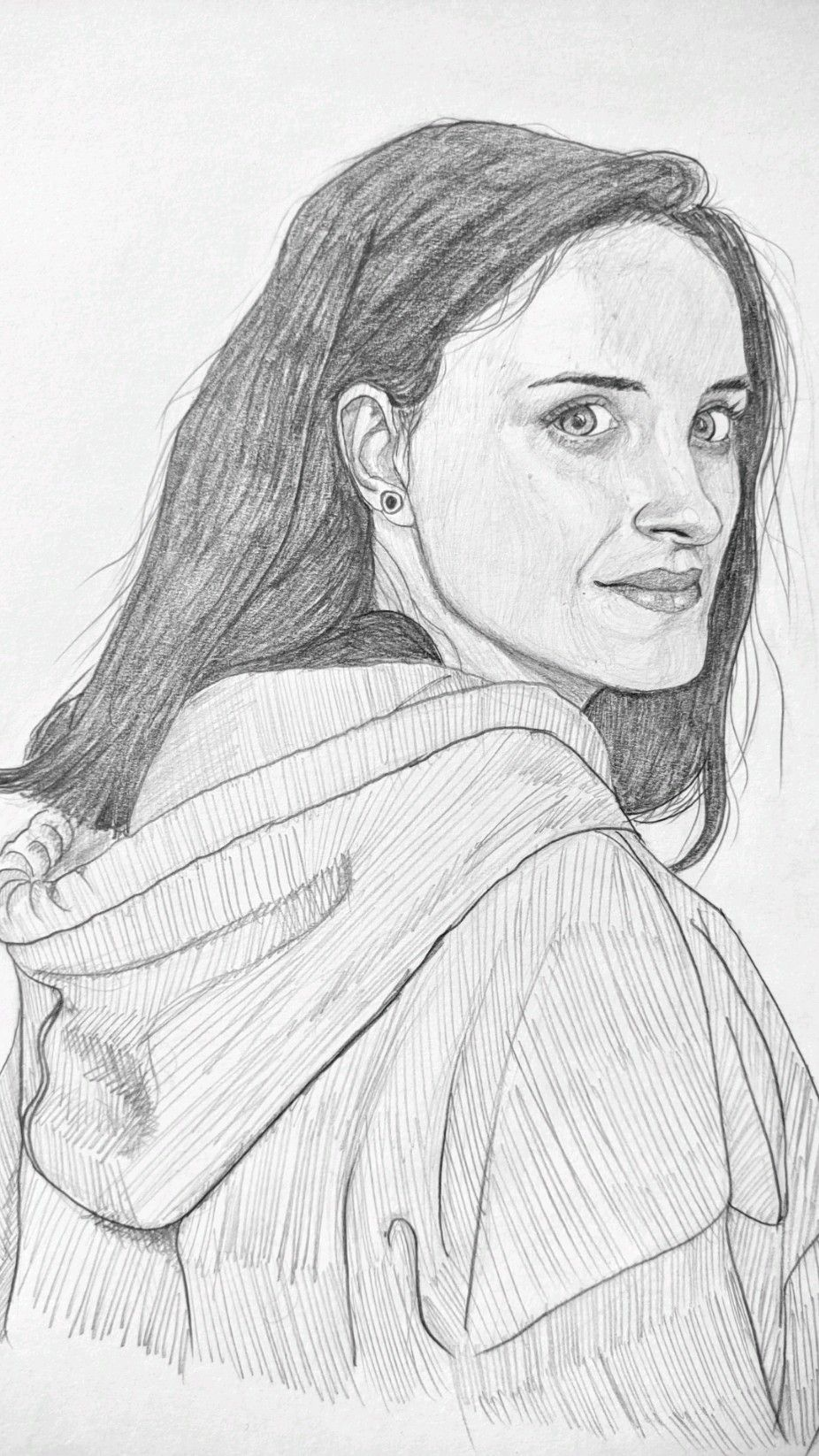 Yuliia Fomina Portrait