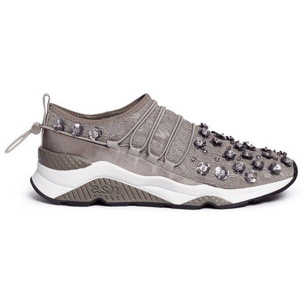 Chaussures Ash roses Sportives femme  Noir (Core Black/Core Black/Off White)  38 EU  Chaussures de Gymnastique Homme  Chaussures de Gymnastique Homme zs3IxqY