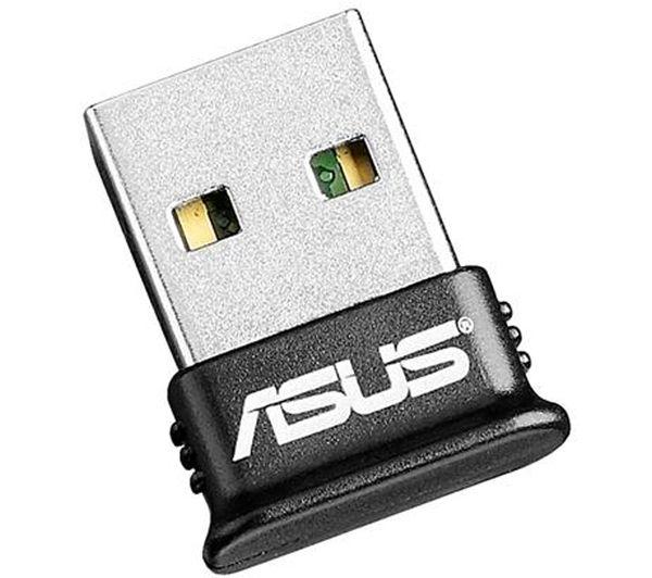 Asus Usb Bt400 Bluetooth Usb Adapter Bluetooth Dongle Bluetooth Adapter Usb