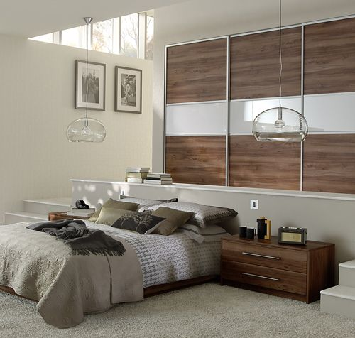 bespoke bedroom ideas and fitted bedrooms