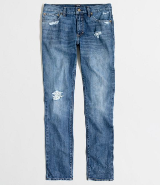 Trendy Ripped Jeans For Men 2016 $65.00 | Men's Fashion ...