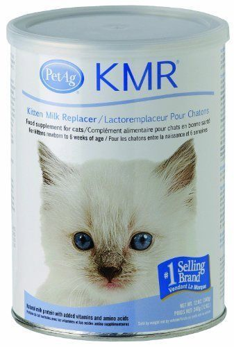 Kmr Natural Milk Kitten Formula Replacer Powder Cat Supplement 12oz Petag Petag With Images Cats And Kittens Kittens Cat Pet Supplies
