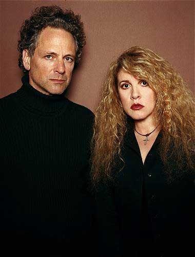 Stevie Nicks & Lindsey Buckingham youtubemusicsucks.com #stevienicks #lindseybuckingham #fleetwoodmac