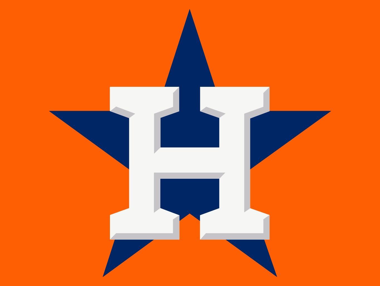 Http Www Sports Logos Screensavers Com User Houston Astros20 Jpg Baseball Teams Logo Mlb Logos Houston Astros Logo