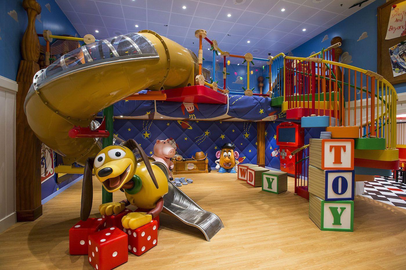 15 chambres d'enfants créatives qui vont vous donner envie de replonger en enfance