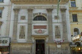 Malteserkirche in Wien