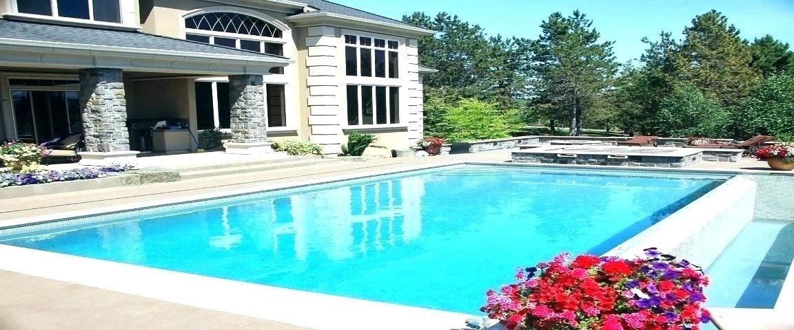 Fiberglass Pool Cost Estimator How Much Does A Small Pool Cost How Much Does Pool Cost Fiberglas Swimming Pool House Indoor Swimming Pool Design Swimming Pools