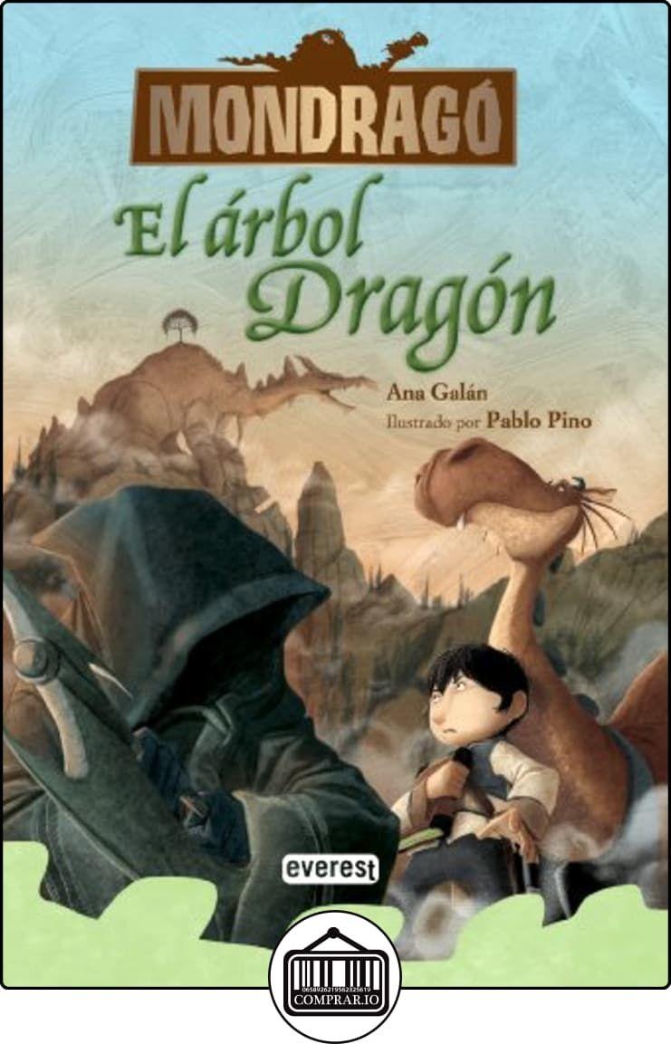El árbol Dragón. Libro 7 de Ana Galán ✿ Libros infantiles y juveniles