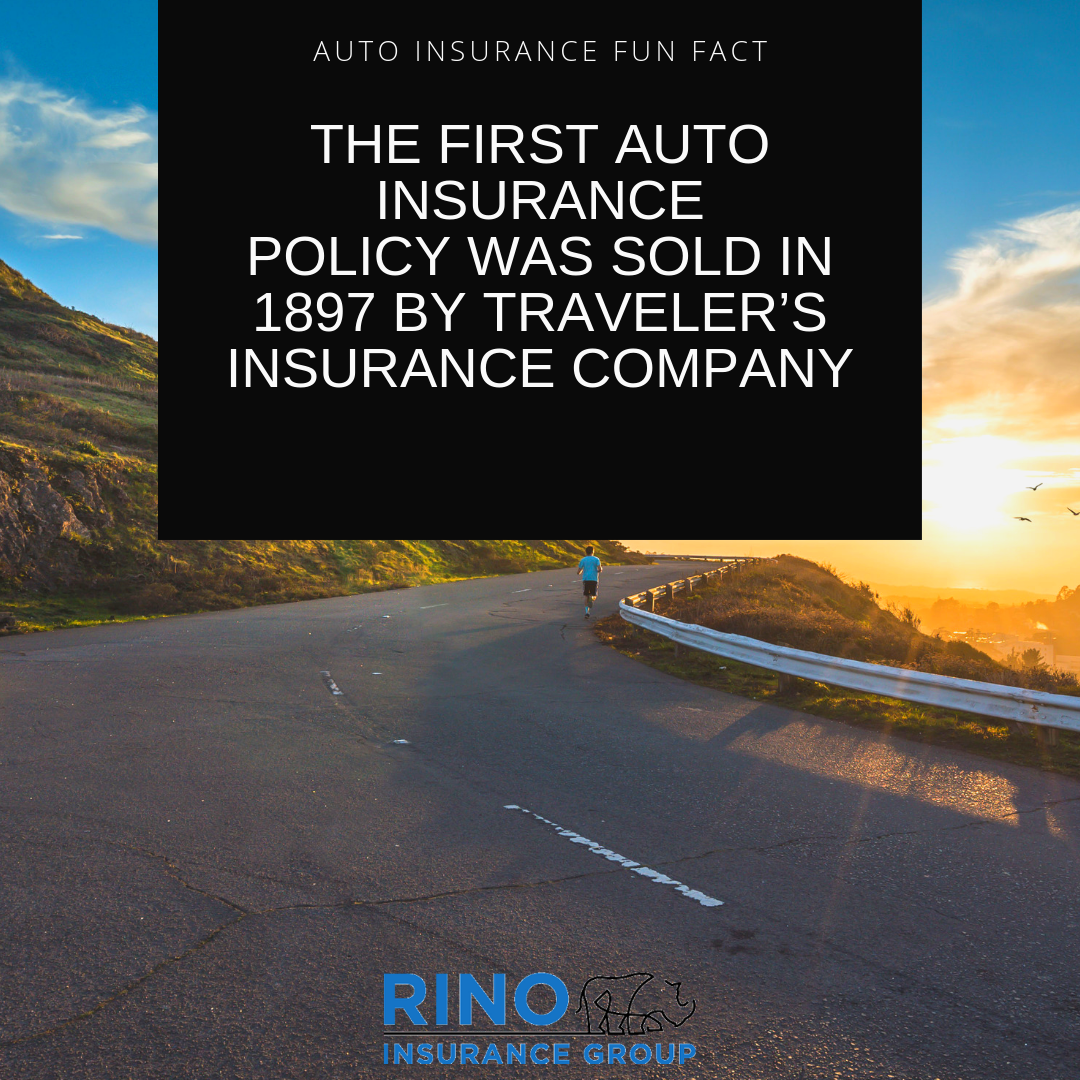 Here Is An Interesting Fun Fact About Auto Insurance Are You
