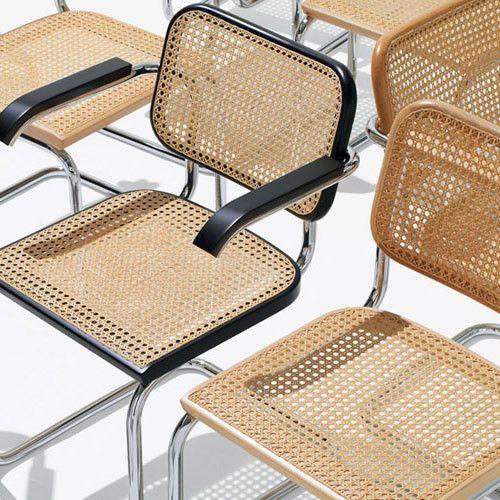 Knoll Marcel Breuer - Cesca Chair