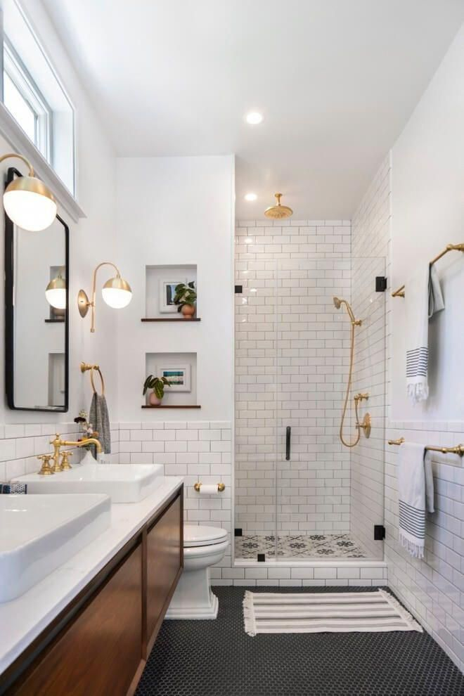 Photo of 27+ Elegant White Bathroom Ideas to Inspire Your Home