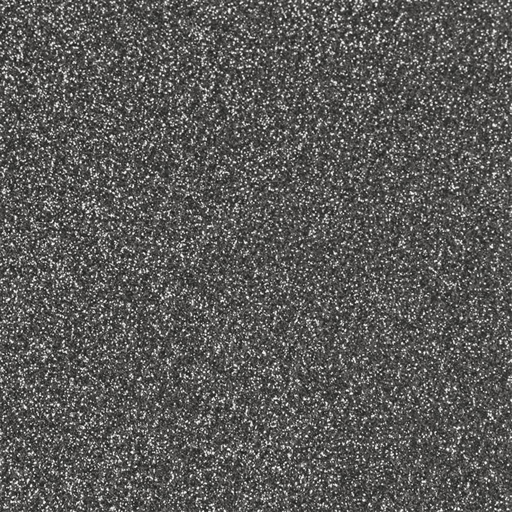 Glitter Glossy Permanent Vinyl Dark Grey Glitter Background Fabric Wall Glitter Fabric