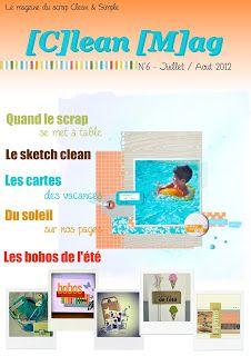 [C]lean [M]ag: N°6 : 07-08/2012 http://fr.calameo.com/read/0008768614c3ce64531de