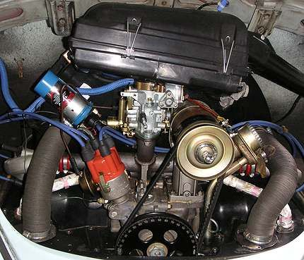 beetle 1600 motor the engines over the years pinterest. Black Bedroom Furniture Sets. Home Design Ideas