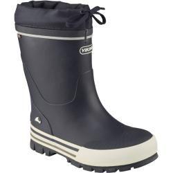 Viking Footwear Kinder Gummistiefel Jolly Winter marine 29 VikingViking
