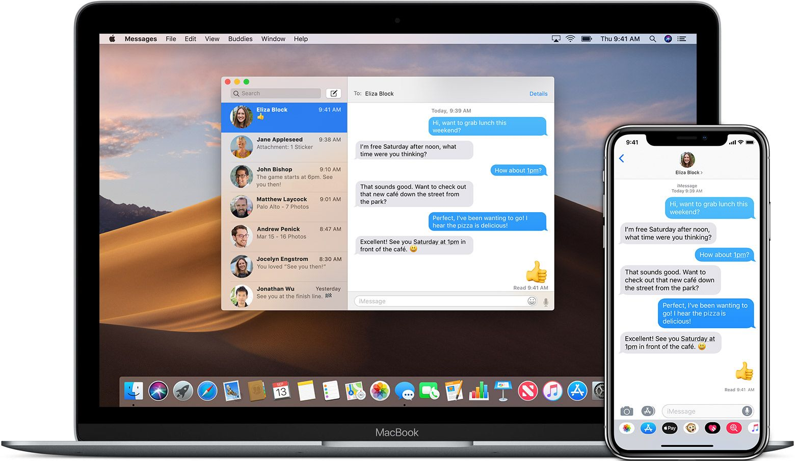 2ceb51d3126079a8edee4377379a6ec4 - How To Get The Messages App On Your Mac
