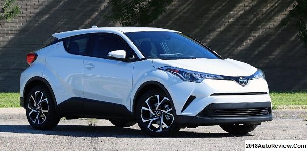 2019 Toyota Chr Changes And Release Date 2018autoreview
