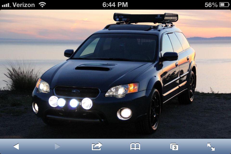 Sweet Subaru Outback Xt Subaru Legacy Subaru Outback Lifted Subaru