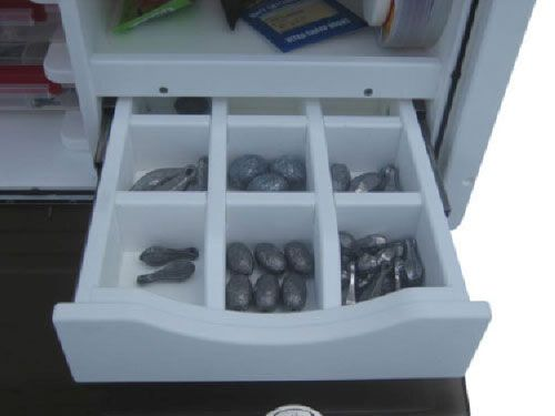 Does Your Boat Need More Fishing Tackle Storage