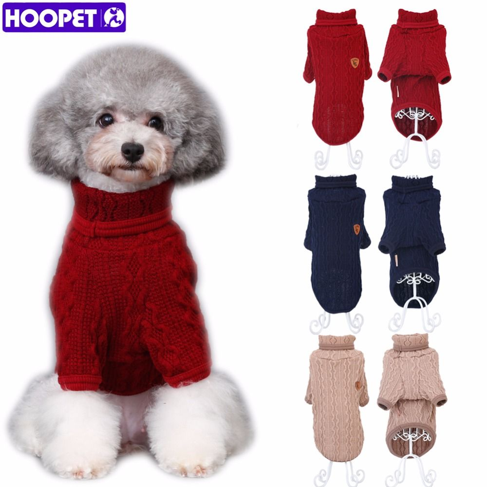 Like and Share if you want this Knit Sweater for Dogs - Classic ...