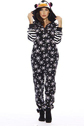 5cfcf92bd3 Just Love Adult Onesie   Pajamas
